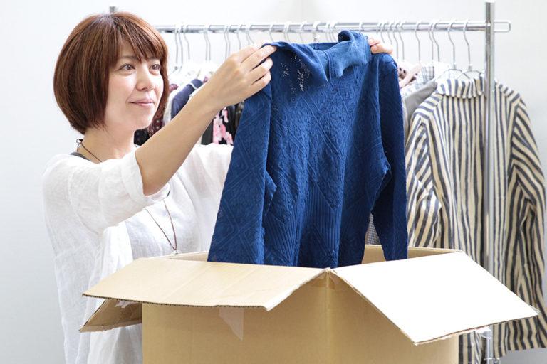 【オンライン面接可】在宅ワーク 洋服の撮影などネット通販のお手伝い